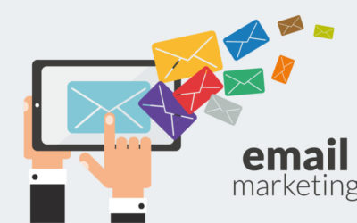 Newsletters amb Mailchimp